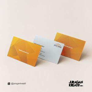 Kartu Nama - Intexterior Studio