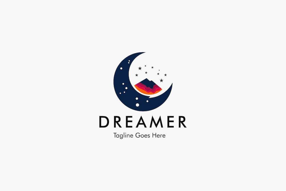 Contoh Logo yang Memiliki Kualitas Baik - 3