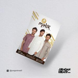 Malik Fashion - Brosur