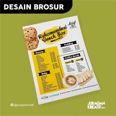 Desain Brosur Catering Leaf Max (3)